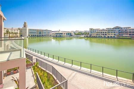 تاون هاوس 3 غرف نوم للايجار في جرين كوميونيتي، دبي - Beautiful surrounding | Modern | Private rooftop |