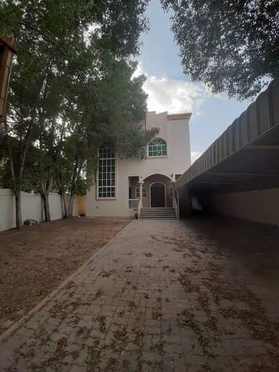 AVAILABLE BEAUTIFUL 5 BHK VILLA | MAJLIS IN MOWAIHAT AREA AJMAN