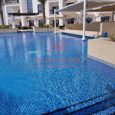 2 Bedroom Apartment for Rent in Yas Island, Abu Dhabi - ⚡HOT⚡ SEA VIEW!!! HIGH FLOOR!! LARGE BALCONIES! SPACIOUS KITCHEN!