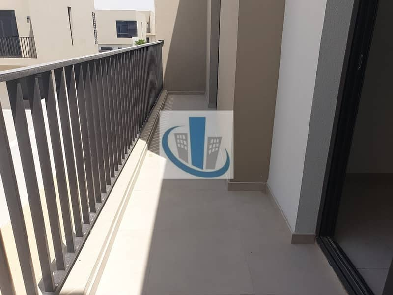 Brand New 3 Br With Maids Room Villa Rent 70k in Nasma