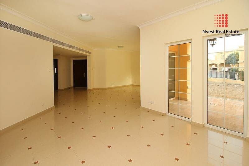13 Hot offer-4 Bedroom+Maid room for sale in Al Waha Community