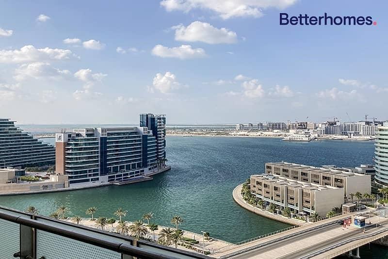 Amazing Seaview  | One Bedroom | High Floor