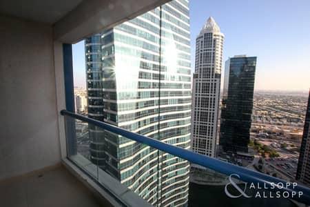 Duplex | 1 Bedroom Apartment | Lake View