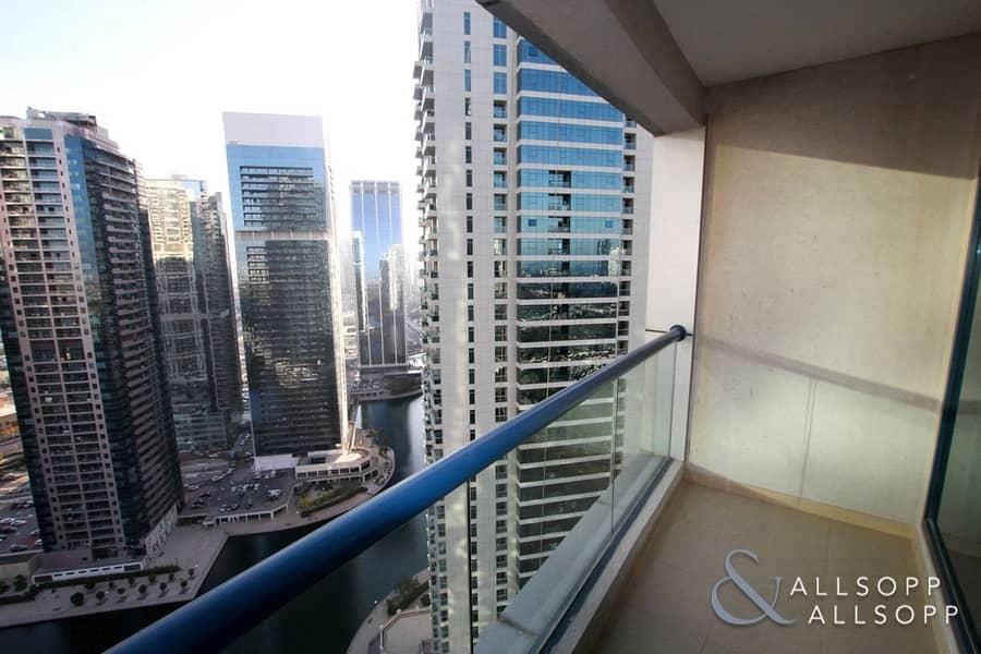 2 Duplex | 1 Bedroom Apartment | Lake View
