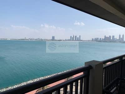 فلیٹ 1 غرفة نوم للايجار في نخلة جميرا، دبي - Fully Furnished | 1 Bedroom Apt | Ready to Move In