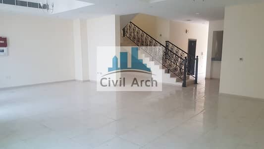 4 Bedroom Villa Compound for Rent in Al Barsha, Dubai - Excellent Location 4b villa with Maid available for rent