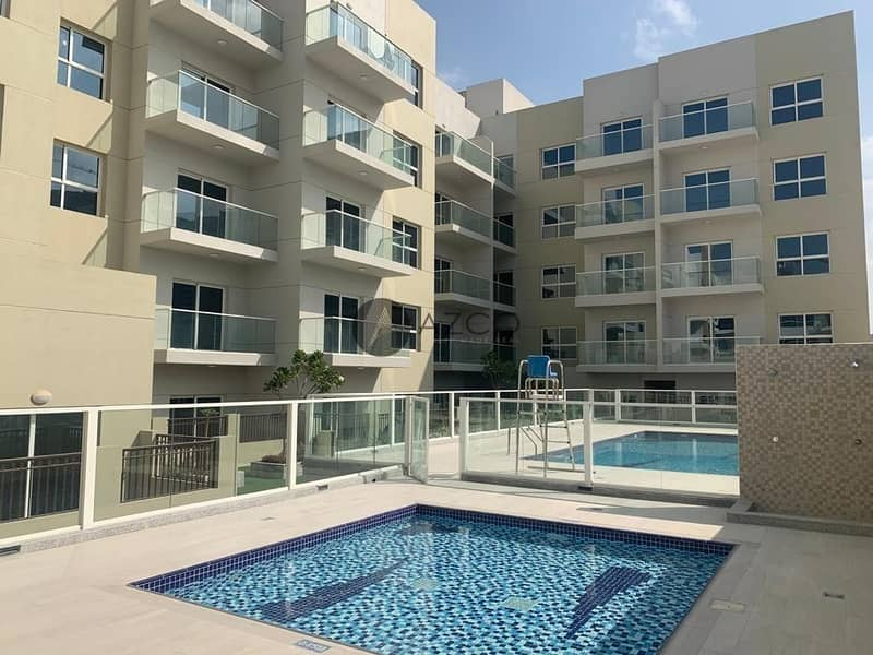 10 Brand New 2BHK | Maid Room and Laundry | 2 Months Free