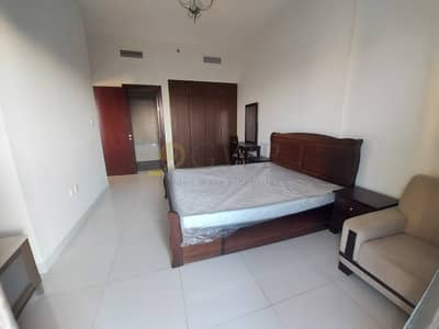 1 Bedroom Flat for Rent in Dubai Sports City, Dubai - Available Now - Fully Furnished One Bedroom - With Open View
