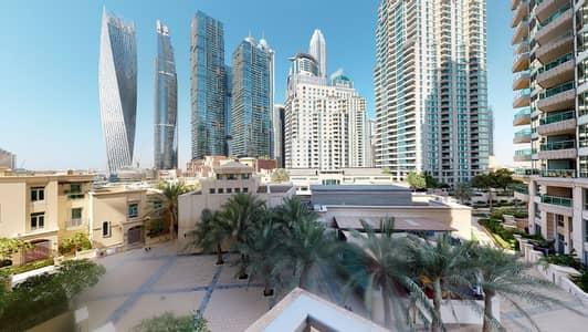 3 Bedroom Flat for Rent in Dubai Marina, Dubai - Inspected Home | Convenient location | Flexi payments
