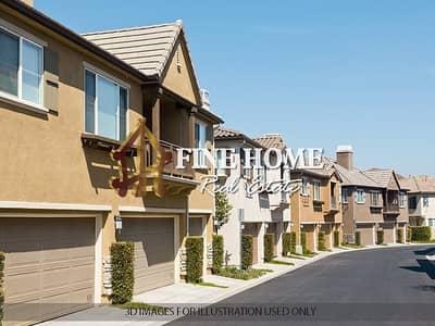 11 Bedroom Villa Compound for Sale in Shakhbout City (Khalifa City B), Abu Dhabi - 6 Villas Compound   6 BR Each Villa