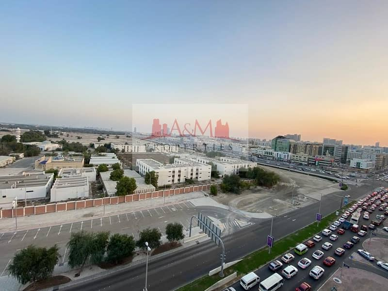SPECTACULAR.: Two Bedroom Apartment with  Wardrobes in Navy Gate for AED 50