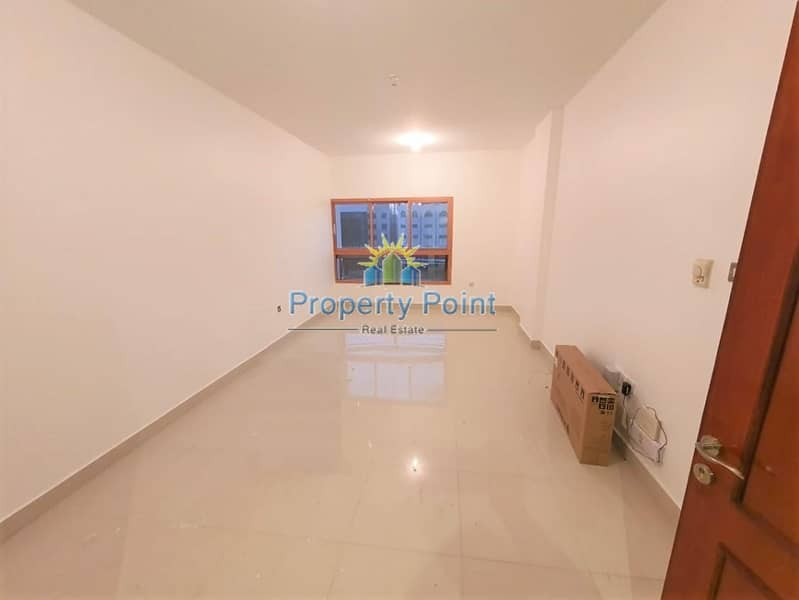 Best Deal | Spacious Rooms and Hall | Kitchen with Balcony | Khalidiya Area