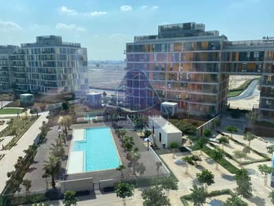 1 Bedroom Flat for Sale in Dubai Production City (IMPZ), Dubai - Park Views   New Branded Ready Apartment   Directly from Developer   With 3/5/7 years Payment Plan    Master Community
