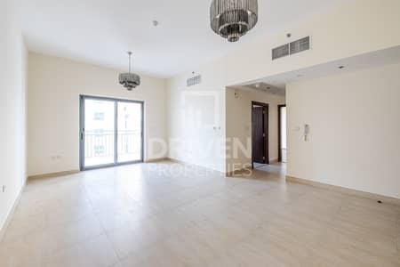 1 Bedroom Flat for Sale in Al Furjan, Dubai - Well Price and On High Floor | Pool View