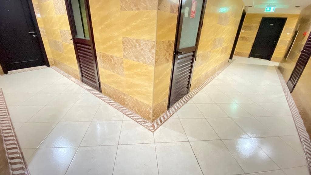 شقة في النهدة 2 غرف 29000 درهم - 4889438
