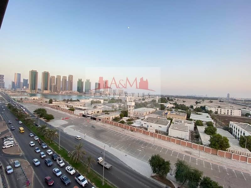 FABULOUS.: Three Bedroom Apartment  with Reem Island View for AED 65