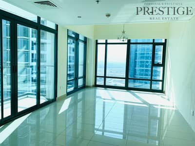 Prime location 2 Bedroom with lake view in Jlt