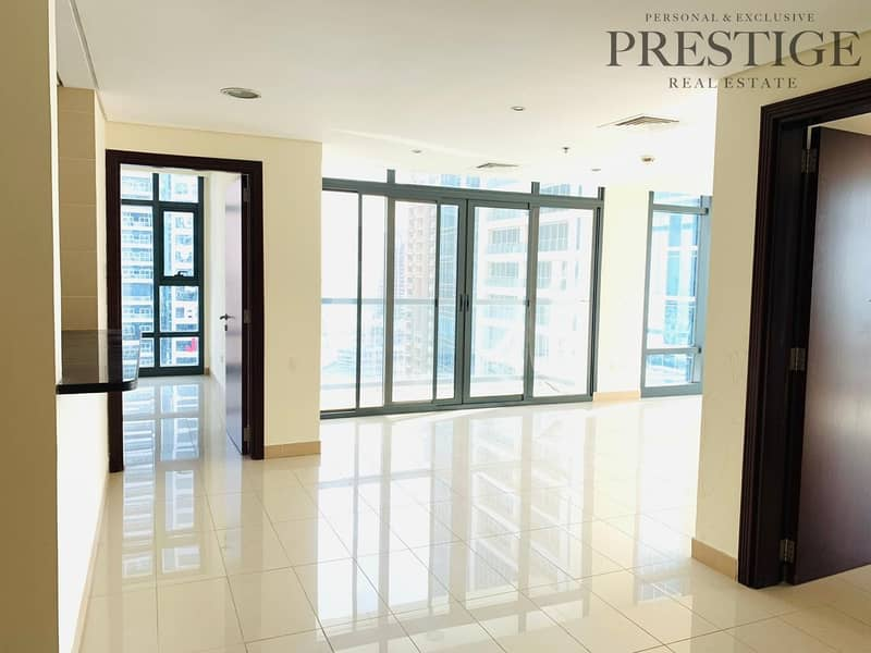 2 Prime location 2 Bedroom with lake view in Jlt