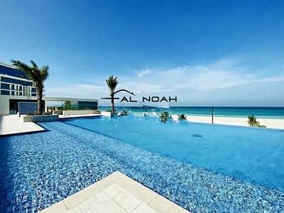 شقة 1 غرفة نوم للبيع في جزيرة السعديات، أبوظبي - Sophisticated 1 bedroom | Luxury Community | Partial Sea View!