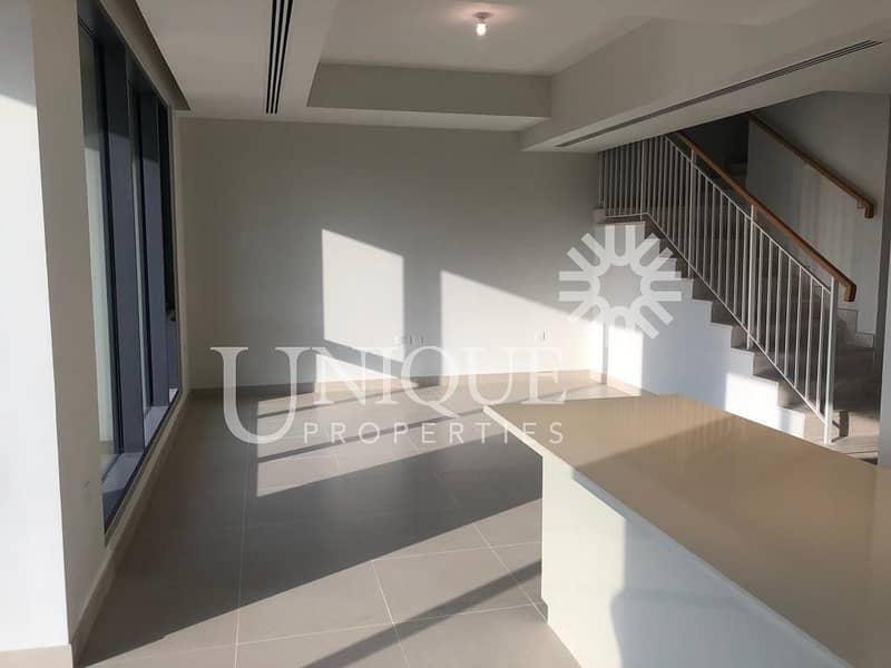 Corner Unit | Vacant | Attractive Location