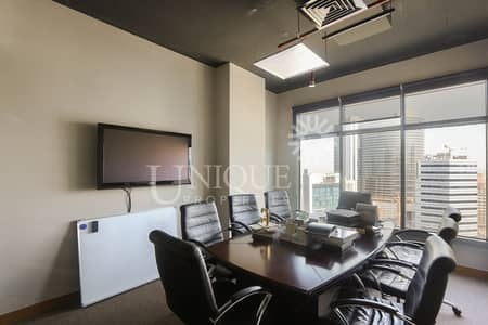 Available Now! Fitted Office Space| Accesible