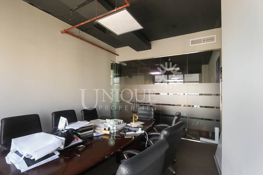 2 Available Now! Fitted Office Space| Accesible