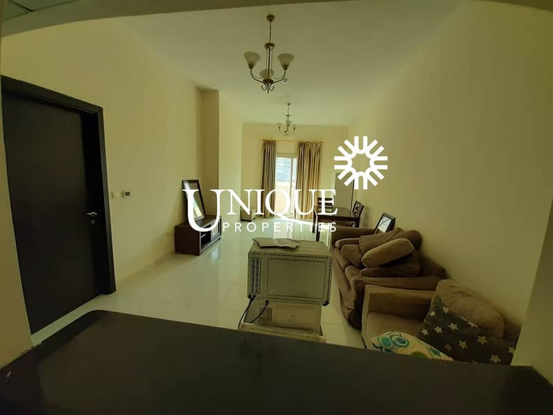 2 Spacious Beautiful Apartment| Low Floor| Nice View