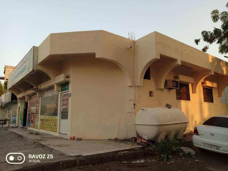 2 GOLDEN CHANCE !!!  4BHK VILLA  FOR EXECUTIVE  RENT IN AL BUSTAN  WITH CHEAP PRICE MONTHLY OR YEARLY BASIS