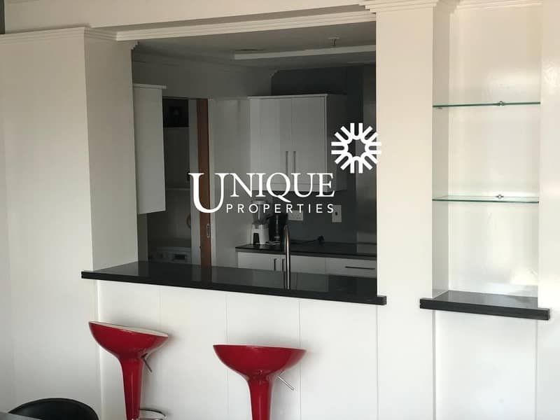 8 Furnished| 1 Bed | The Residences 1