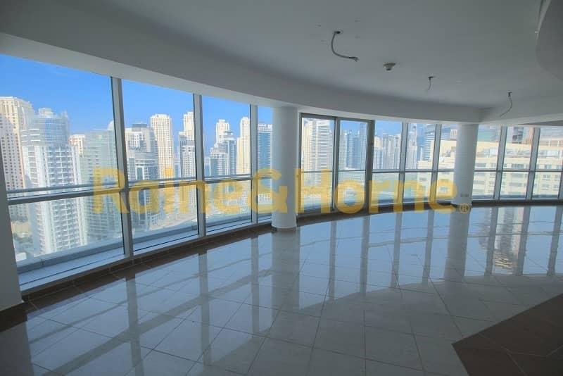 Panoramic Marina View | Huge Penthouse + Maids