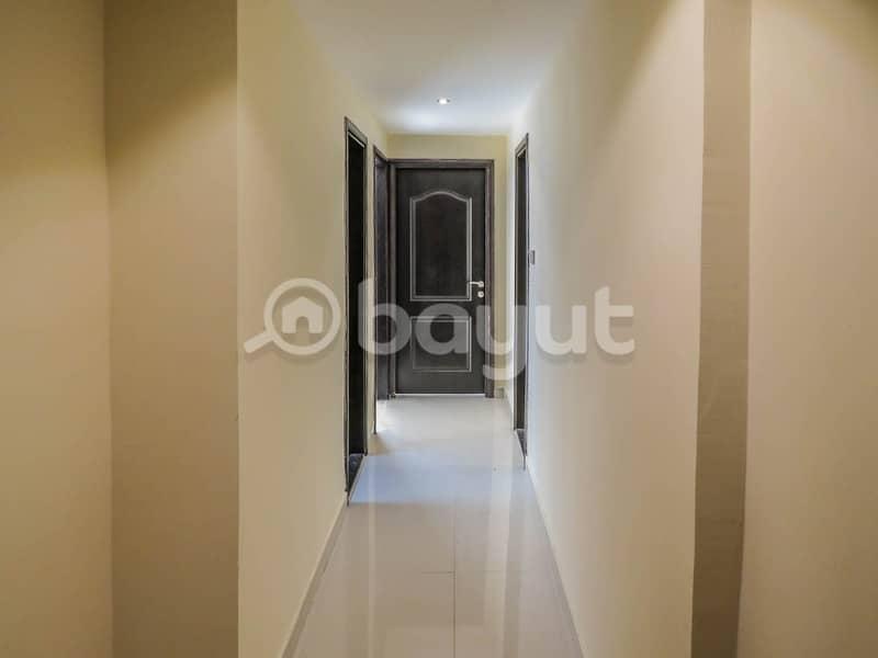 2 One Deluxe 1Bedroom for Rent in Al jurf3 Building