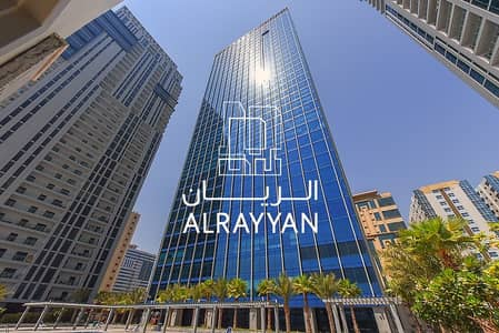 Office for Rent in Al Nahda, Sharjah - Refined and intelligently designed Shell & Core Offices