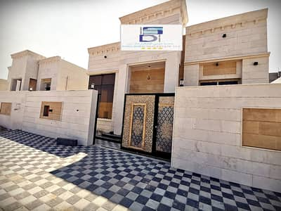 3 Bedroom Villa for Sale in Al Yasmeen, Ajman - Villa for sale at an attractive price directly from the owner, in a very privileged location