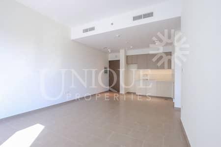 1 Bedroom Apartment for Rent in Dubai Hills Estate, Dubai - 1BR High Floor with Community view