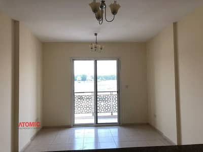 1 Bedroom Flat for Sale in International City, Dubai - HOT OFFER RENTED LARGE 1 BEDROOM WITH BALCONY FOR SALE IN EMIRATES CLUSTER CALL FOR BOOKING