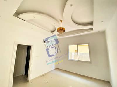 5 Bedroom Villa for Sale in Al Rawda, Ajman - Villa for sale at a price of freehold snapshot for all nationalities and personal finishing Super Star