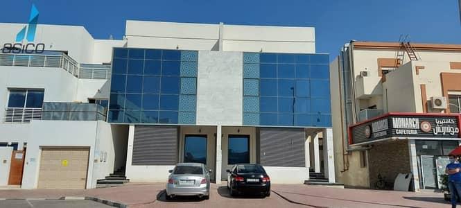 4 Bedroom Villa for Rent in Al Hudaiba, Dubai - Great Deal!! Bright Villa | 4 Bedroom | Jumeirah First