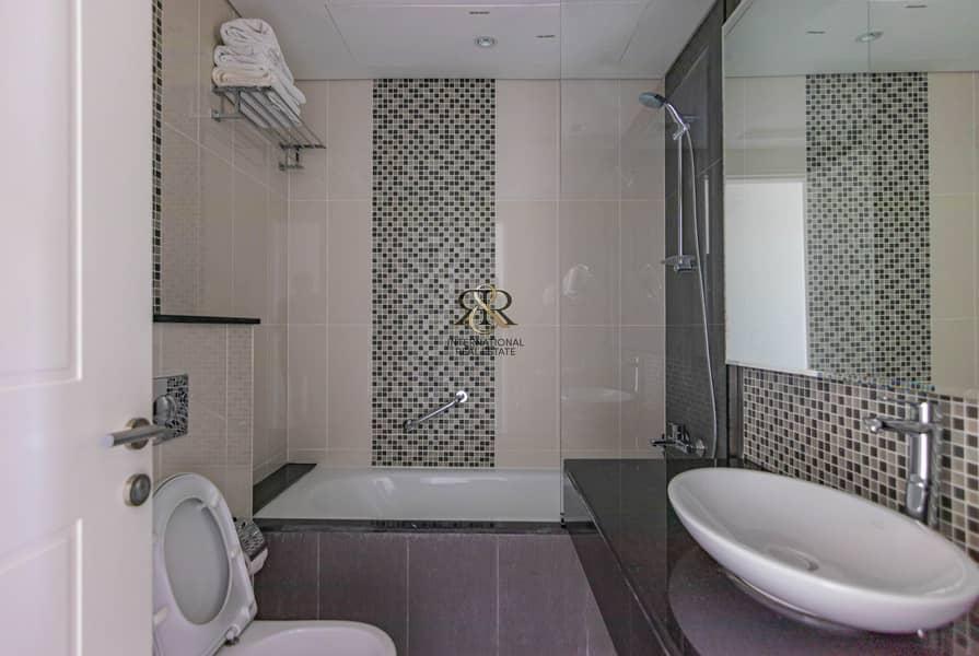 14 Splendid Burj Khalifa View I Furnished 2 Bedrooms Apartment.