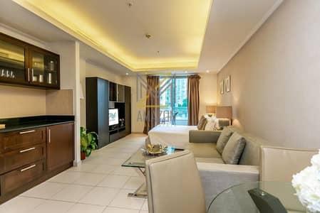 استوديو  للايجار في الخليج التجاري، دبي - Best deal for rent - business bay -12 cheques option