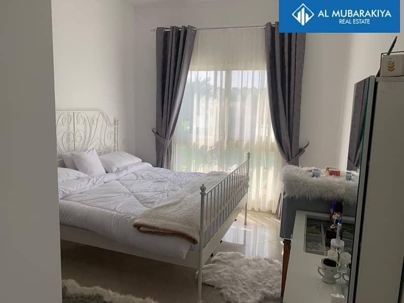 2 Stunning Furnished Bayti Villa-FEWA connected