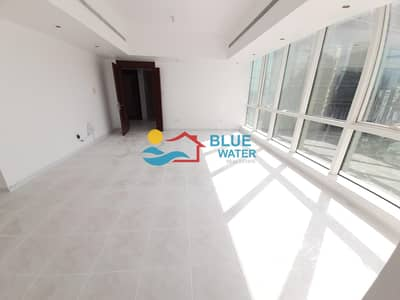 2 Bedroom Apartment for Rent in Airport Street, Abu Dhabi - Duplex 2 M/ BR With Maid