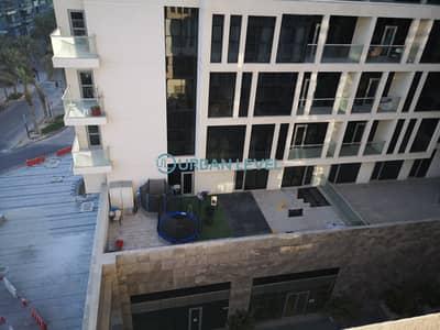 شقة 4 غرف نوم للايجار في البطين، أبوظبي - 4 BEDROOM APARTMENT WITH MAID ROOM & BALCONY