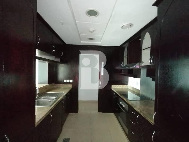 14 SPACIOUS /HIGH FLOOR 1 BEDROOM/ COMMUNITY VIEW