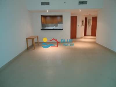 فلیٹ 1 غرفة نوم للايجار في دانة أبوظبي، أبوظبي - No Commission|1 Master Br|Facilities.