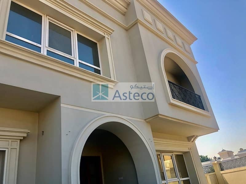 2 Spacious Villa | Large Bedrooms | Vacant Now
