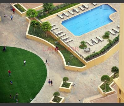 4 Bedroom Apartment for Rent in Jumeirah Beach Residence (JBR), Dubai - Spacious Furnished 4 Bedroom IN Sadaf JBR