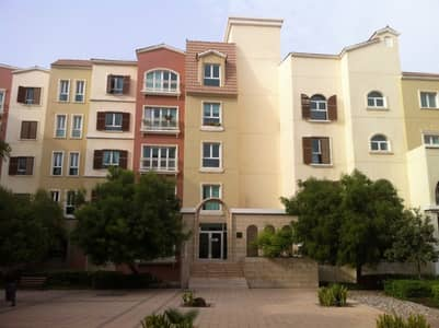 1 Bedroom Apartment for Rent in Discovery Gardens, Dubai - 1 BED  FOR RENT AT  DISCOVERY GARDENS