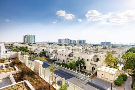 2 Bedroom Apartment for Sale in Al Furjan, Dubai - Biggest Layout Unit | Pool View | Vacant