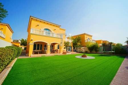 5 Bedroom Villa for Rent in Jumeirah Park, Dubai - Quiet Location | Landscape Garden | Feb 21