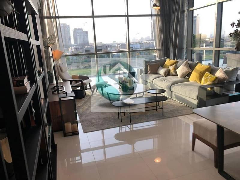 2 Lavish Fully Furnished 2 Bedroom | High Floor | Luxury Apartment | Hot Deal